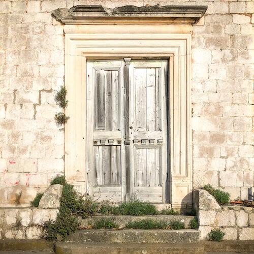 House of Zamanja Pavlina Lopud Tour by Rosy