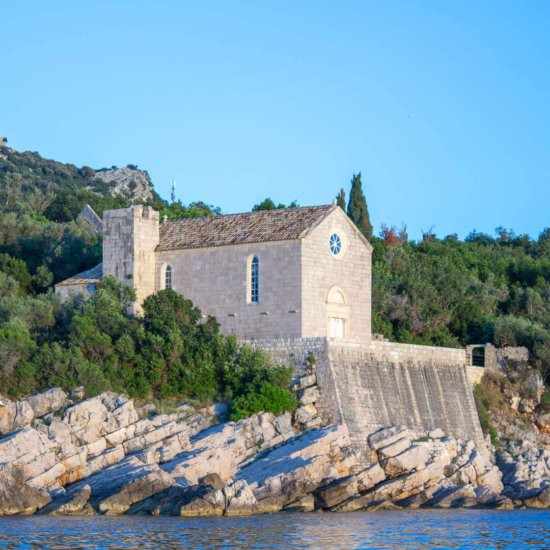 Elaphiti islands tour by Ruzica Mirkovic